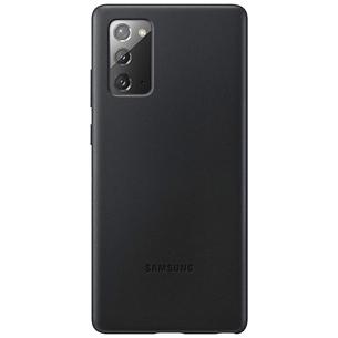 Samsung Galaxy Note20 nahast ümbris