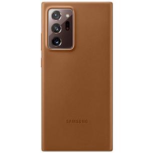 Samsung Galaxy Note20 Ultra nahast ümbris