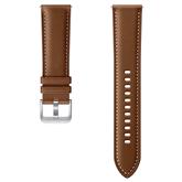 Samsung Galaxy Watch 3 nahkrihm (22 mm)
