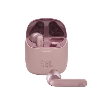 Juhtmevabad kõrvaklapid JBL TUNE 225TWS JBLT225TWSPIK