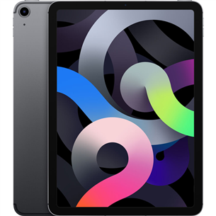 Tablet Apple iPad Air 2020 (64 GB) WiFi + LTE MYGW2HC/A