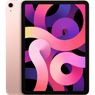Tablet Apple iPad Air 2020 (64 GB) WiFi + LTE
