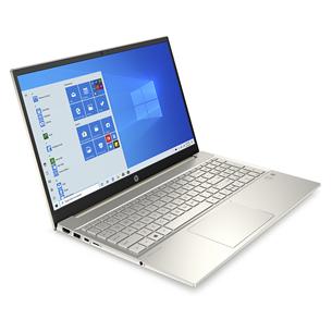 Ноутбук HP Pavilion Laptop 15-eh0001no