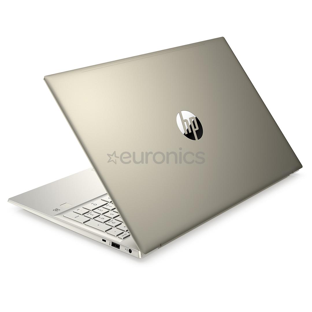 Sülearvuti HP Pavilion Laptop 15-eh0001no