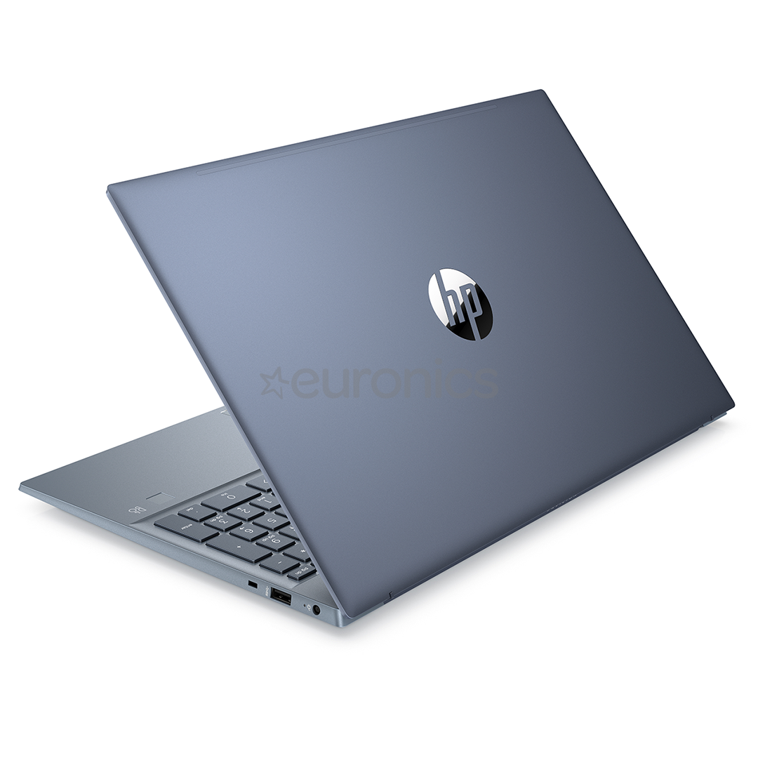 Notebook HP Pavilion Laptop 15-eh0000no