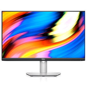 24'' Full HD LED IPS-монитор Dell
