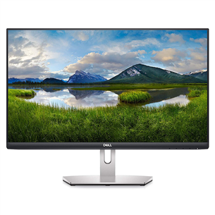 24 Full HD LED IPS-monitor Dell