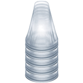 Kaitseotsik FT58 termomeetrile Beurer 20 tk