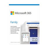 Microsoft 365 Family 2020 (ENG)