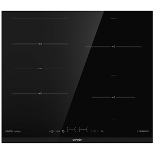 Built-in induction hob Gorenje IT645BCSC