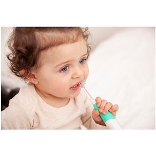 Varuharjad BabySonic beebi hambaharjale 0-18 kuud