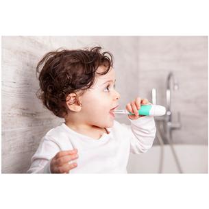 Насадки для детской зубной щётки, Babysonic / 18-36 месяцев