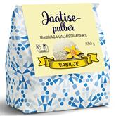 Vanilje jäätisepulber Revala 250 g