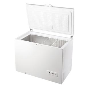 Chest freezer Indesit (312 L) OS1A300H