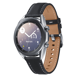 Nutikell Samsung Galaxy Watch 3 (41 mm) SM-R850NZSAEUD