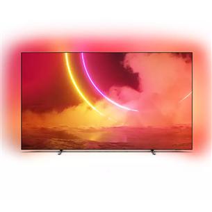 65'' Ultra HD OLED-телевизор Philips