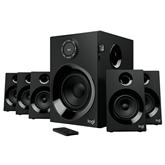 PC speakers 5.1 Logitech Z607
