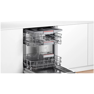 Built-in dishwasher Bosch / 13 place settings
