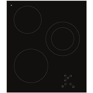 Built-in ceramic hob Fabita BTE431