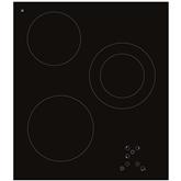 Integreeritav keraamiline pliidiplaat Fabita