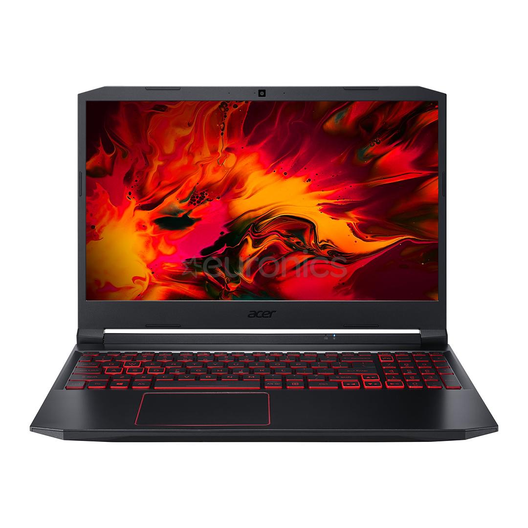 Sülearvuti Acer Nitro 5 + kinkekomplekt