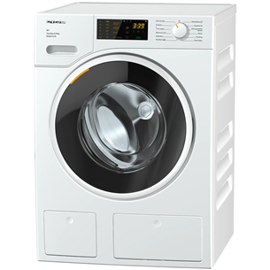 Washing machine Miele (8 kg)