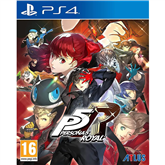 PS4 mäng Persona 5 Royal
