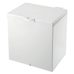 Chest freezer Indesit (202 L)