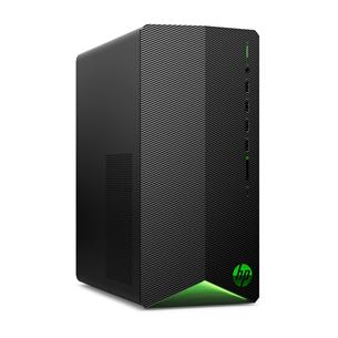 Настольный компьютер HP Pavilion Gaming TG01-0014no 2D5P7EA#UUW