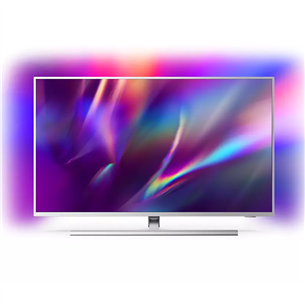 50'' Ultra HD LED LCD-teler Philips