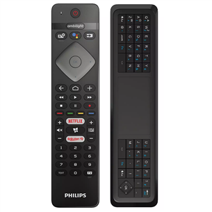 50'' Ultra HD LED LCD-телевизор Philips