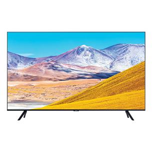 65'' Ultra HD LED LCD-teler Samsung UE65TU8072UXXH