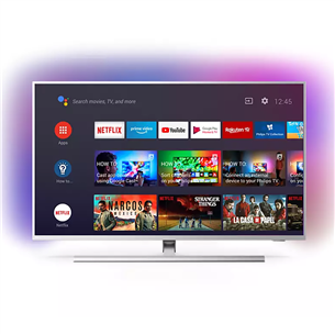 70'' Ultra HD LED LCD TV Philips