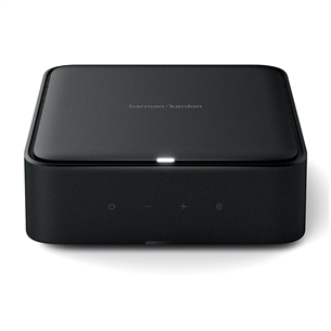 Amplifier Harman Kardon Citation Amp HKCITATIONAMPBLKEU