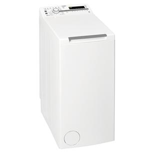 Стиральная машина Whirlpool (6,5 кг) TDLR65230SS