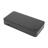 Sülearvuti dokk Targus USB-C ja Dual 4K (65 W)