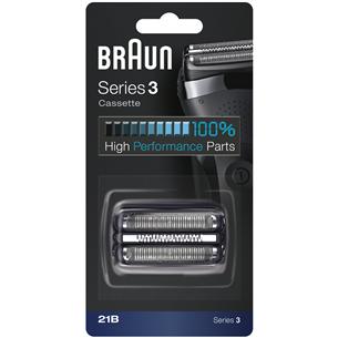 Varuvõrk Braun Series 3