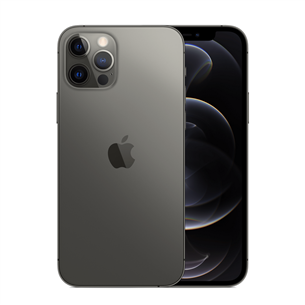 Apple iPhone 12 Pro (256 ГБ)