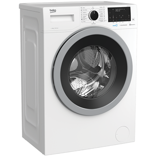 Washing machine Beko (8 kg)