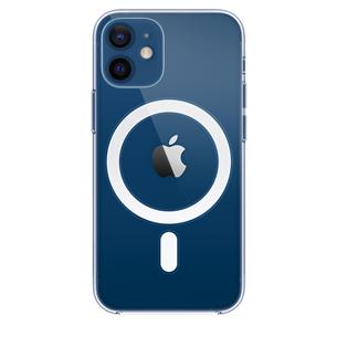 Apple iPhone 12 mini Clear Case MagSafe