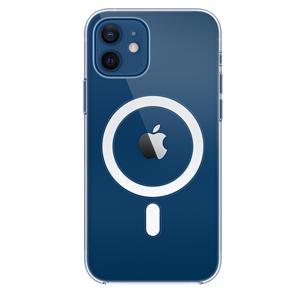 Прозрачный чехол MagSafe для Apple iPhone 12 / 12 Pro MHLM3ZM/A