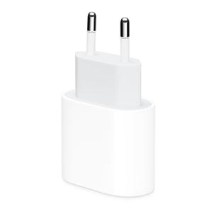 Vooluadapter USB-C Apple (20 W) MHJE3ZM/A