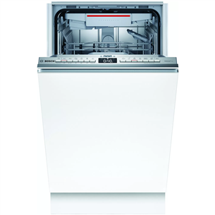 Built-in dishwasher Bosch / 10 place settings SPH4EMX28E