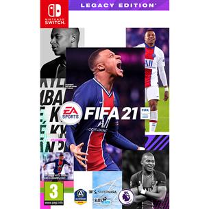 Switch mäng FIFA 21 5030942123500