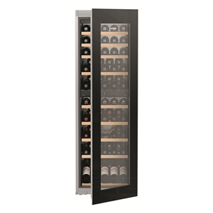 Built-in wine storage cabinet Liebherr Vinidor (capacity: 83 bottles)
