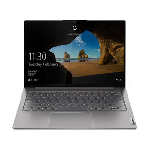 Ноутбук Lenovo ThinkBook 13s G2 ITL