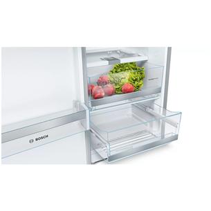 Холодильный шкаф Bosch (186 см)