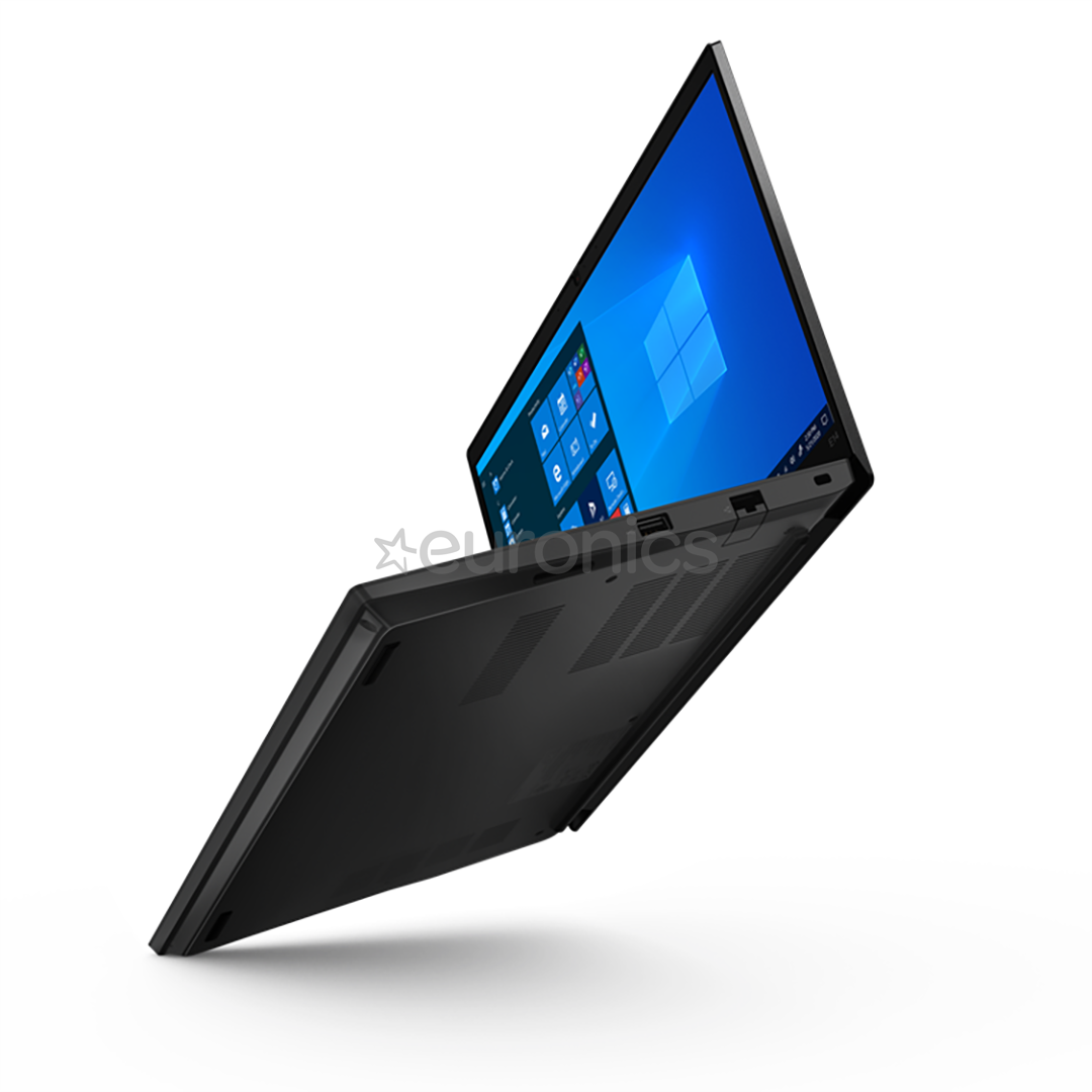 Ноутбук Lenovo ThinkPad E14 (2nd Gen)