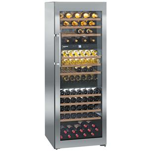 Винный шкаф Liebherr Vinidor (178 бутылок) WTES5872-22