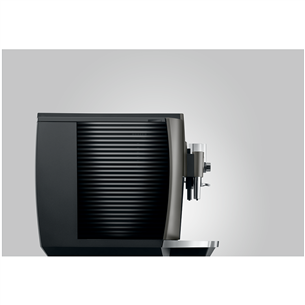 Espressomasin JURA E8 Dark Inox